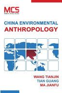 China Environmental Anthropology PDF