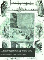 A Family Flight Over Egypt and Syria PDF