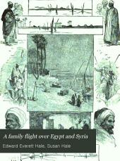A Family Flight Over Egypt and Syria