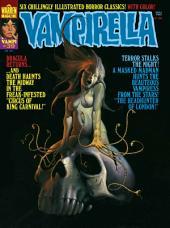 Vampirella (Magazine 1969 - 1983) #39