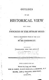 Outlines of an Historical View of the Human Mind