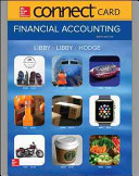 Connect Access Card for Financial Accounting PDF
