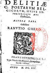 Delitiae Poetarum Germanorum