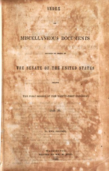 Download Miscellaneous Documents Book