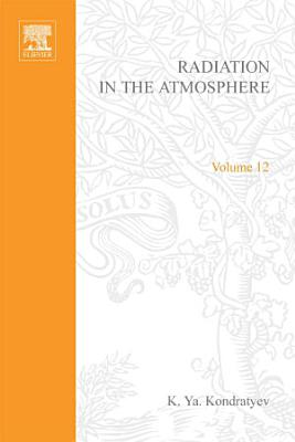 Radiation in the Atmosphere PDF