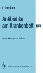 Antibiotika am Krankenbett: Ausgabe 4