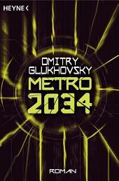 Metro 2034: Roman