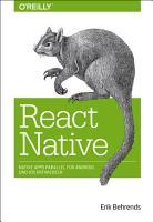 React Native PDF