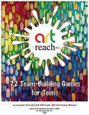 72 Team Building Games for Teens PDF