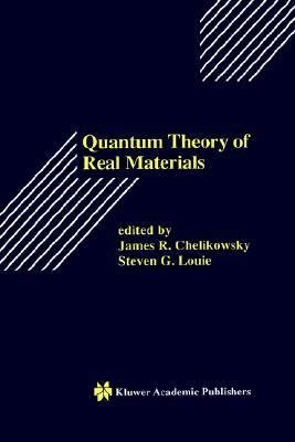 Quantum Theory of Real Materials PDF