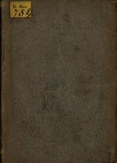 Was man vom Closter-Leben halten sol: am allermeist fur die Nonnen und Begynen geschrieben, aus der heiligen Schrifft