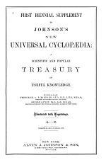 Johnson's New Universal Cyclopaedia