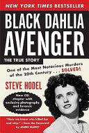 Black Dahlia Avenger Rev Ed