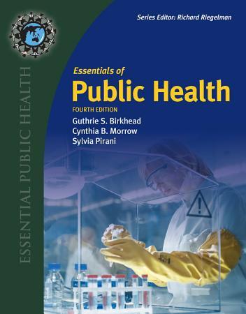 Essentials of Public Health PDF