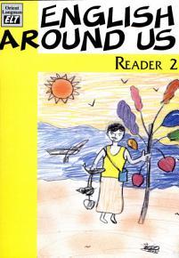 English Around Us   Reader 2 PDF