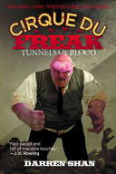 Cirque Du Freak  3  Tunnels of Blood