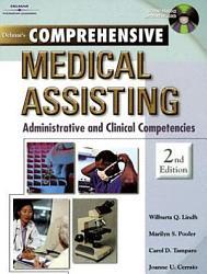 Comprehensive Medical Assisting PDF