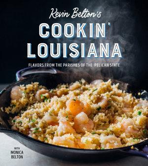 Kevin Belton s Cookin  Louisiana
