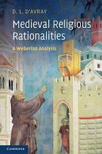 Medieval Religious Rationalities