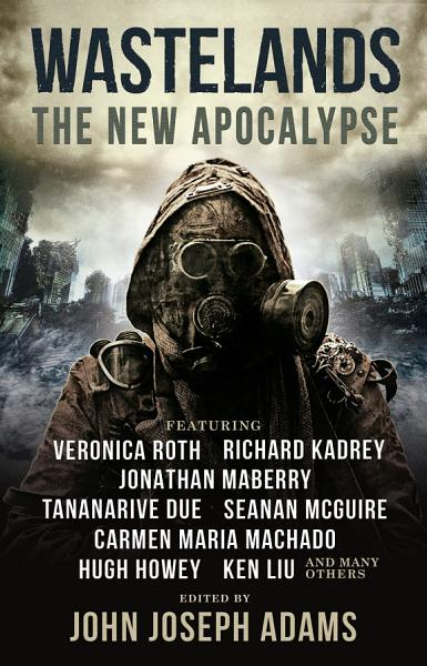 Download Wastelands  The New Apocalypse Book