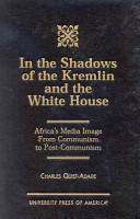 In the Shadows of the Kremlin and the White House PDF