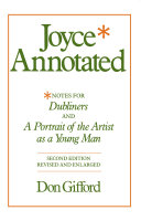 Joyce Annotated