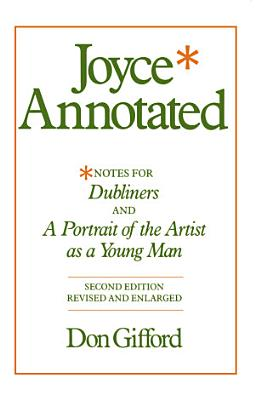 Joyce Annotated PDF