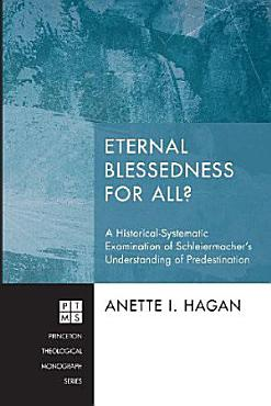 Eternal Blessedness for All  PDF