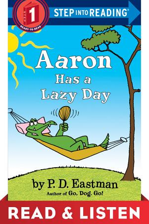 Aaron Has a Lazy Day  Read   Listen Edition PDF