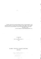 Official Report of the Proceedings of the     Republican National Convention Held in PDF