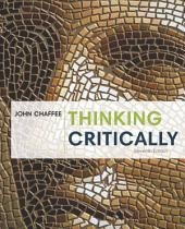 Thinking Critically: Edition 11