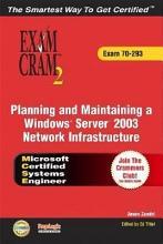 MCSE Windows Server 2003 Network Infrastructure PDF