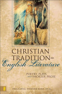 The Christian Tradition in English Literature