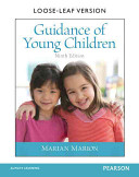 Guidance of Young Children  Loose Leaf Version