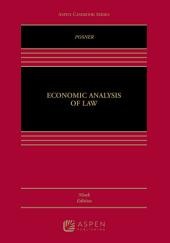 Economic Analysis of Law: Edition 9