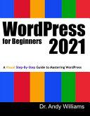 WordPress for Beginners 2021
