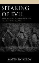 Speaking of Evil PDF