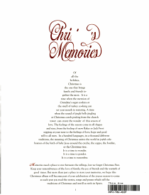 Christmas Memories PDF