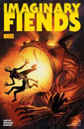 Imaginary Fiends (2017-) #3