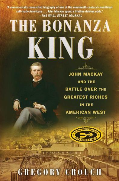 Download The Bonanza King Book