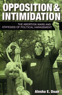 Opposition and Intimidation PDF