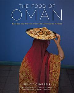 The Food of Oman Book