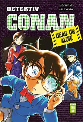 Detektiv Conan   Dead or Alive PDF