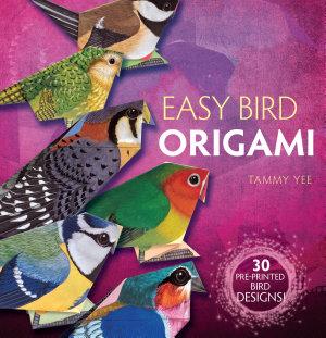 Easy Bird Origami