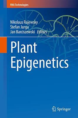 Plant Epigenetics
