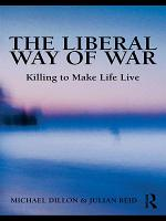 The Liberal Way of War