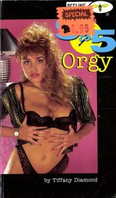 9 To 5 Orgy