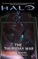 Halo  The thursday war  Kilo Five trilogy PDF