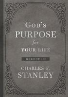 God s Purpose for Your Life PDF