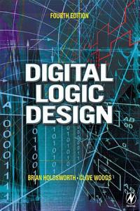 Digital Logic Design Book